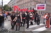 Regenbogen Parade - Ring Wien - Sa 18.06.2011 - 45