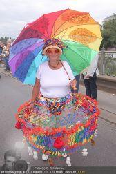 Regenbogen Parade - Ring Wien - Sa 18.06.2011 - 53