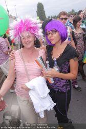 Regenbogen Parade - Ring Wien - Sa 18.06.2011 - 60