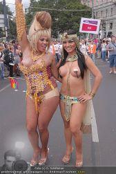 Regenbogen Parade - Ring Wien - Sa 18.06.2011 - 64