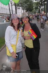 Regenbogen Parade - Ring Wien - Sa 18.06.2011 - 68