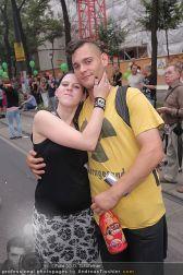 Regenbogen Parade - Ring Wien - Sa 18.06.2011 - 76
