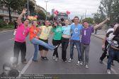 Regenbogen Parade - Ring Wien - Sa 18.06.2011 - 79