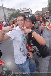 Regenbogen Parade - Ring Wien - Sa 18.06.2011 - 84