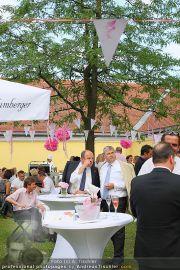 Sommerfest - Schlumberger Sektkellerei - Di 21.06.2011 - 19
