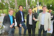 Sommerfest - Schlumberger Sektkellerei - Di 21.06.2011 - 90