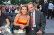 Sommerkonzert - Schloss Esterhazy - Mi 22.06.2011 - 10