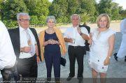 Sommerkonzert - Schloss Esterhazy - Mi 22.06.2011 - 17