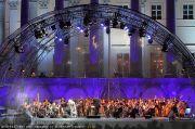 Sommerkonzert - Schloss Esterhazy - Mi 22.06.2011 - 205