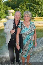 Sommerkonzert - Schloss Esterhazy - Mi 22.06.2011 - 21