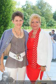 Sommerkonzert - Schloss Esterhazy - Mi 22.06.2011 - 50