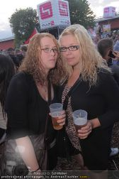 Donauinselfest 2 - Donauinsel - Sa 25.06.2011 - 19