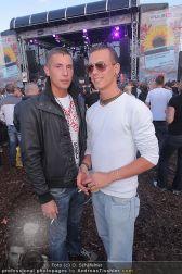 Donauinselfest 2 - Donauinsel - Sa 25.06.2011 - 22