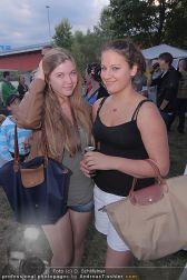 Donauinselfest 2 - Donauinsel - Sa 25.06.2011 - 25