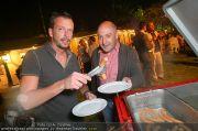 Sommerfest - Interspot Studios - Di 28.06.2011 - 8