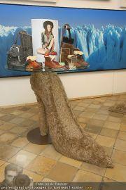 Humanic Vernissage - Galerie Suppan - Mi 29.06.2011 - 20