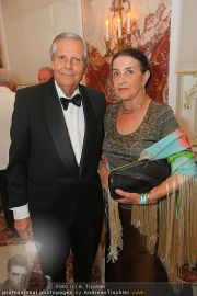 Fete Imperiale Empfang - Hotel Sacher - Do 07.07.2011 - 25