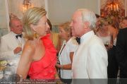 Fete Imperiale Empfang - Hotel Sacher - Do 07.07.2011 - 29