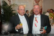 Fete Imperiale Empfang - Hotel Sacher - Do 07.07.2011 - 31