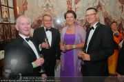 Fete Imperiale Empfang - Hotel Sacher - Do 07.07.2011 - 38
