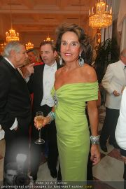 Fete Imperiale Empfang - Hotel Sacher - Do 07.07.2011 - 39