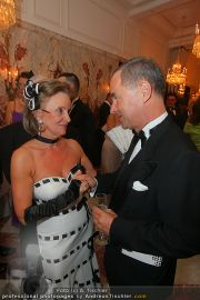 Fete Imperiale Empfang - Hotel Sacher - Do 07.07.2011 - 40