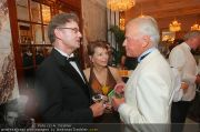 Fete Imperiale Empfang - Hotel Sacher - Do 07.07.2011 - 42