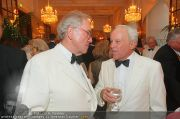 Fete Imperiale Empfang - Hotel Sacher - Do 07.07.2011 - 43