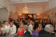 Fete Imperiale Empfang - Hotel Sacher - Do 07.07.2011 - 46