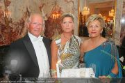 Fete Imperiale Empfang - Hotel Sacher - Do 07.07.2011 - 58