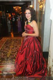 Fete Imperiale Empfang - Hotel Sacher - Do 07.07.2011 - 63