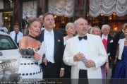 Fete Imperiale Empfang - Hotel Sacher - Do 07.07.2011 - 65