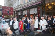 Fete Imperiale Empfang - Hotel Sacher - Do 07.07.2011 - 69