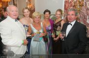Fete Imperiale Empfang - Hotel Sacher - Do 07.07.2011 - 7