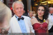 Fete Imperiale Empfang - Hotel Sacher - Do 07.07.2011 - 70