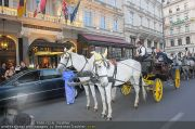 Fete Imperiale Empfang - Hotel Sacher - Do 07.07.2011 - 74