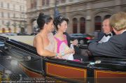 Fete Imperiale Empfang - Hotel Sacher - Do 07.07.2011 - 75