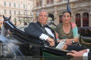 Fete Imperiale Empfang - Hotel Sacher - Do 07.07.2011 - 77