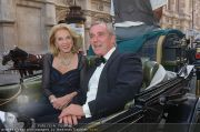 Fete Imperiale Empfang - Hotel Sacher - Do 07.07.2011 - 78
