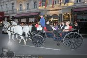Fete Imperiale Empfang - Hotel Sacher - Do 07.07.2011 - 85