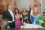Fete Imperiale Empfang - Hotel Sacher - Do 07.07.2011 - 9