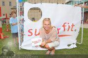 SuperFit - Altes AKH - Di 12.07.2011 - 40