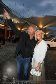 Premiere Mörbisch - Mörbisch - Do 14.07.2011 - 21