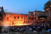 Carmen Premiere - Gars am Kamp - Fr 15.07.2011 - 1