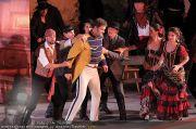 Carmen Premiere - Gars am Kamp - Fr 15.07.2011 - 11