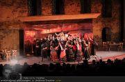 Carmen Premiere - Gars am Kamp - Fr 15.07.2011 - 15