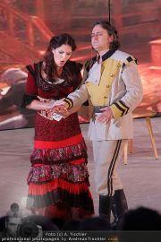 Carmen Premiere - Gars am Kamp - Fr 15.07.2011 - 16