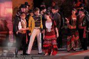 Carmen Premiere - Gars am Kamp - Fr 15.07.2011 - 18