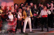 Carmen Premiere - Gars am Kamp - Fr 15.07.2011 - 19