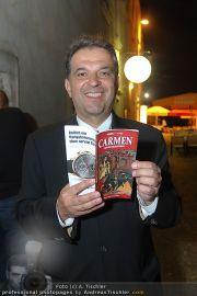 Carmen Premiere - Gars am Kamp - Fr 15.07.2011 - 28